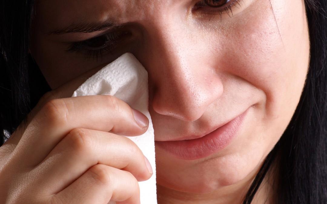 Recognize These Symptoms of Postpartum Depression